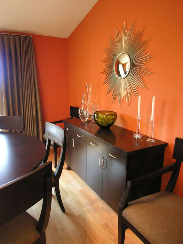 Different Shades Of Orange Paint colors that make orange and compliment its tones