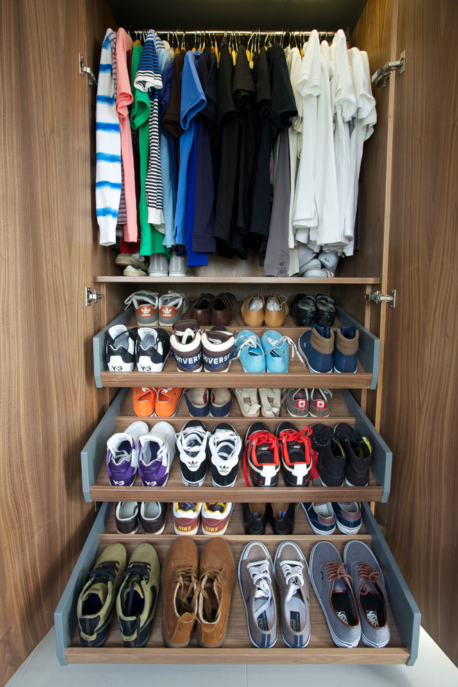 Подставки для обуви Double Shoe Racks