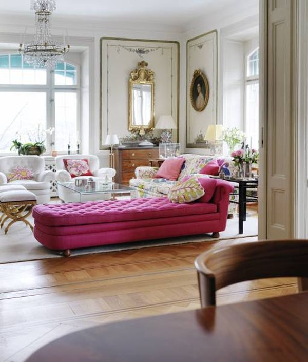 Fabulous Unique and Modern Victorian Furniture For Your Home RM54