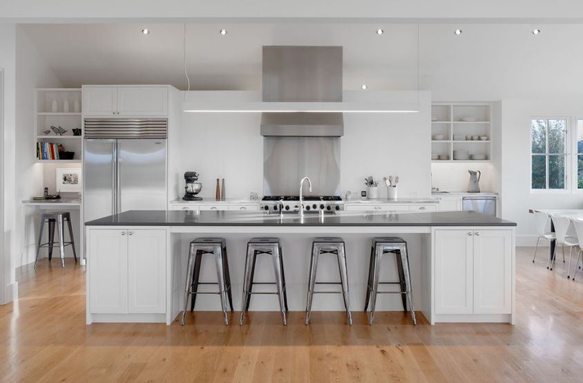 Amazing Guide To Choosing The Right Kitchen Counter Stools