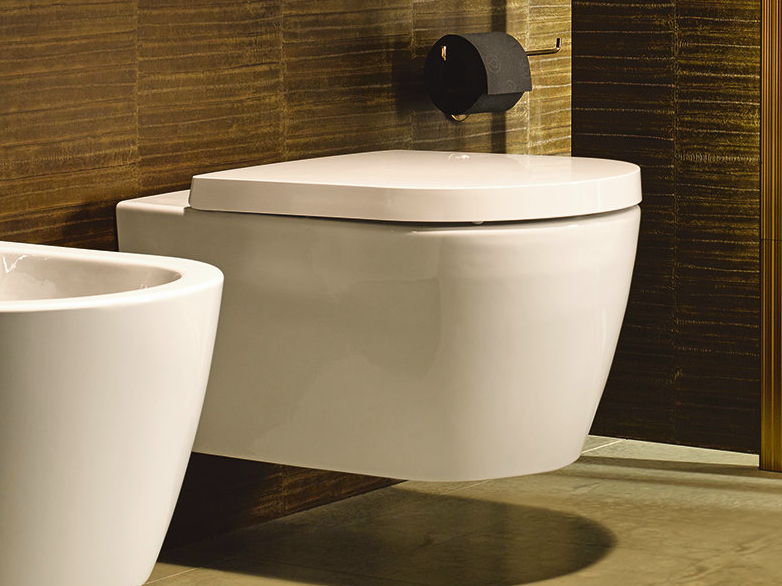 Where to find ? - What Makes Wall-Hung Toilets Special? Features You Should Know