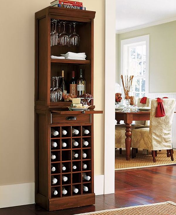 Mini Bar Furniture For Stylish Entertainment Areas