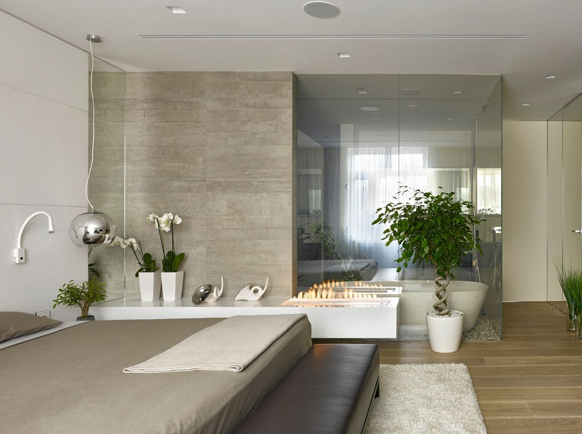 single-family-home-bathroom-glass-wall