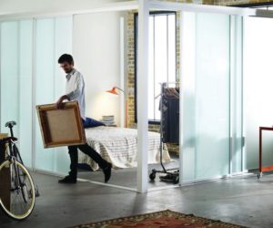 Enjoying Flexibility With Sliding Room Dividers