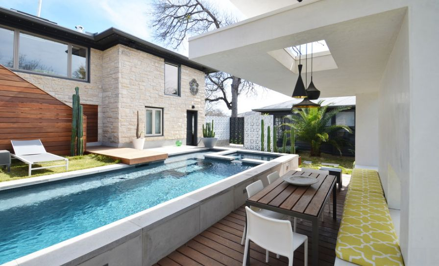 Home Lap Pool Design home lap pool design home lap pool design lap swimming pool best Home Decorating Trends Homedit