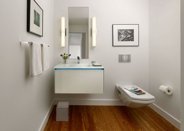 Charmant What Makes Wall Hung Toilets Special? Features You Should Know