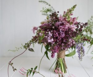10 Tips for Making Your Home Smell Like Spring