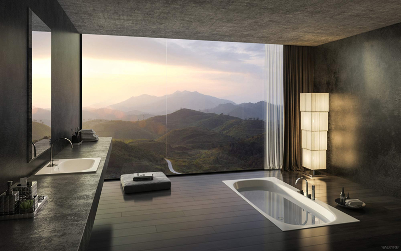 The Defining Design Elements Of Luxury Bathrooms Beauteous Luxurious Bathroom Designs