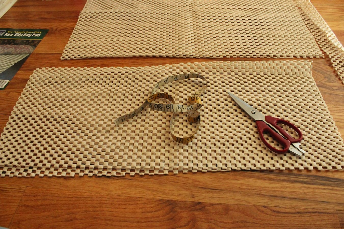 how to install carpet diy
