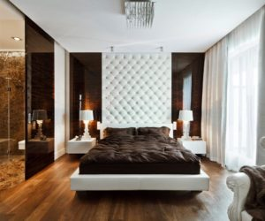 What Color Is Taupe And How Should You Use It - Bedroom color schemes with brown furniture