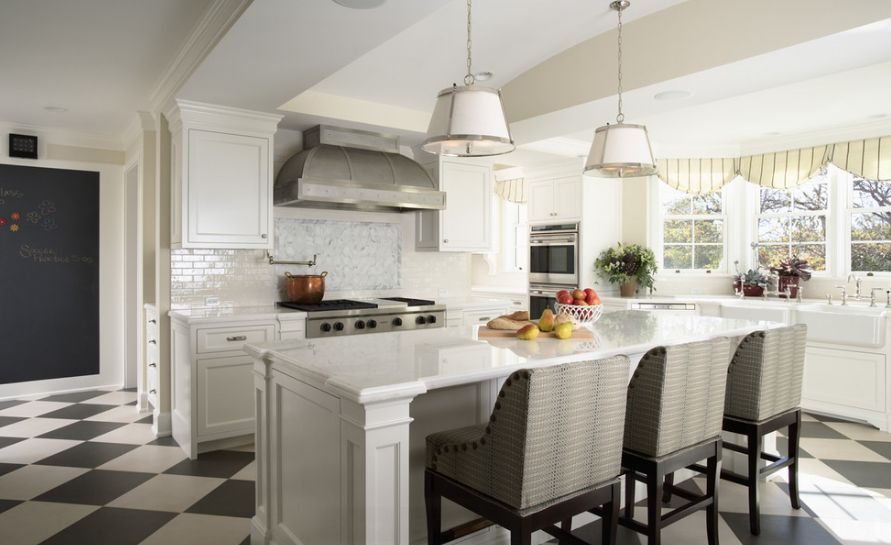Attractive Guide To Choosing The Right Kitchen Counter Stools
