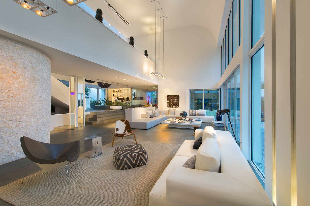Amazing 51 Modern Living Room Design From Talented Architects Around The World