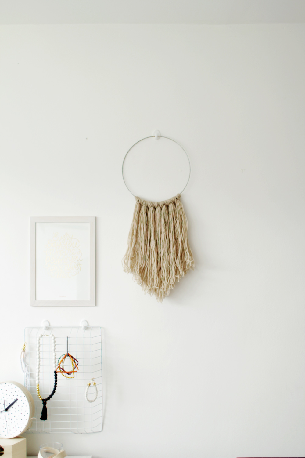 Homedit Wall Hanging 14