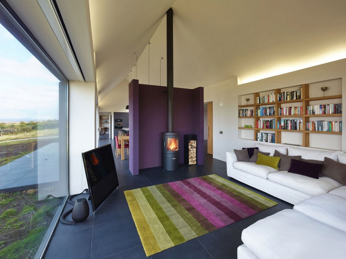 51 Modern Living Room Design From Talented Architects Around The World Part 53