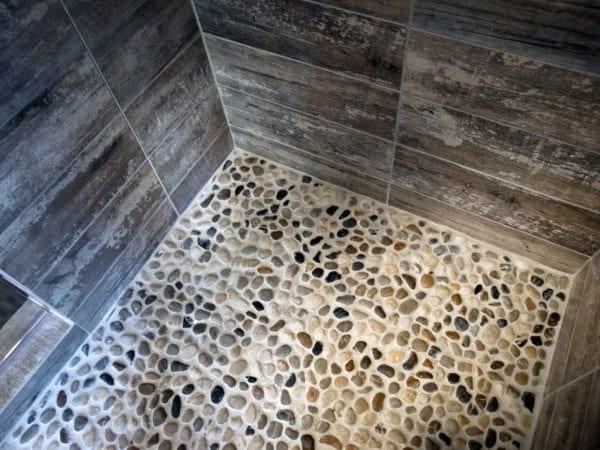 Place Pebbles as Tile