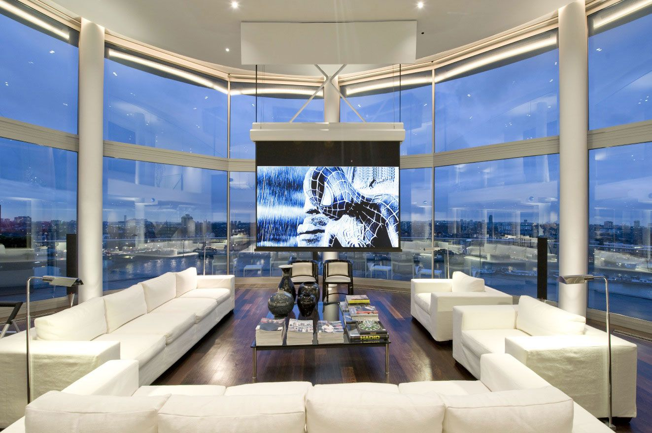 Best Living Room In The World 51 modern living room design from talented architects around the world