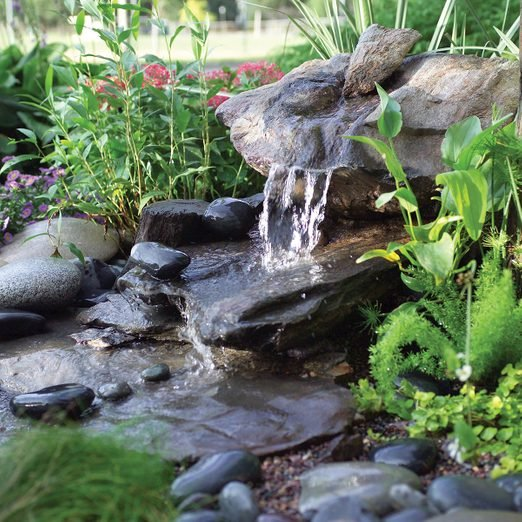 landscaping ideas Water Feature