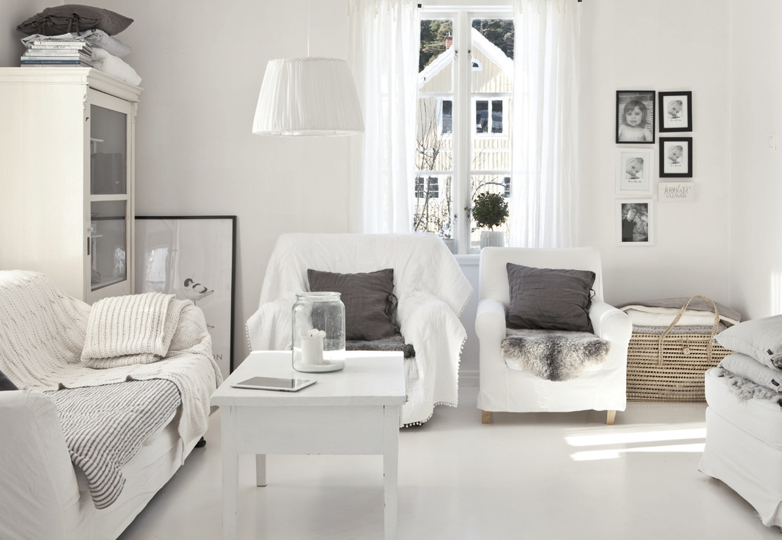gorgeous ways to incorporate scandinavian designs into your home - Design Home Accessories