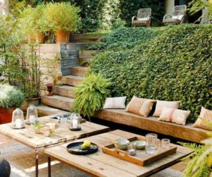 The 4 Essentials of Outdoor Entertaining