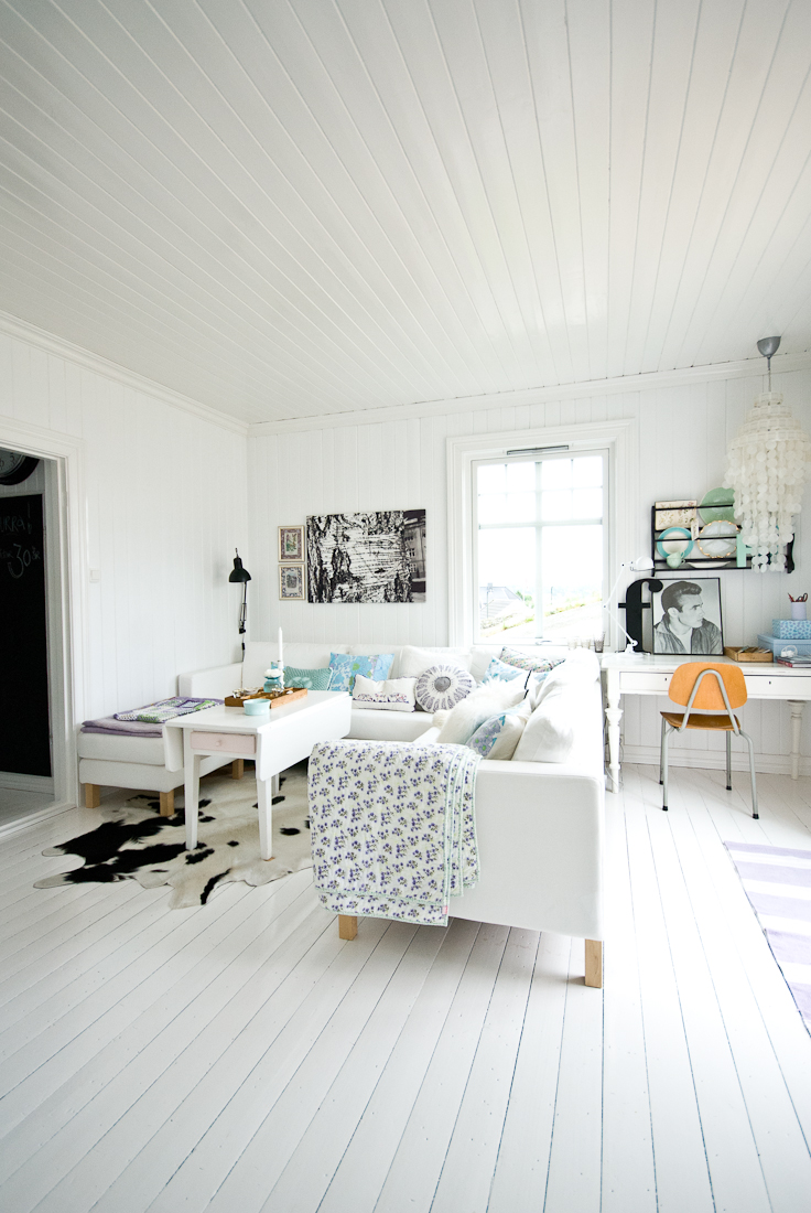 Nice Gorgeous Ways To Incorporate Scandinavian Designs Into Your Home