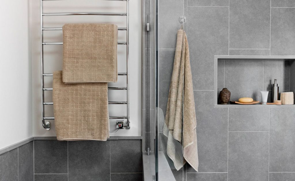 Lovely Why And How To Choose The Right Towel Warmer Home Design Ideas