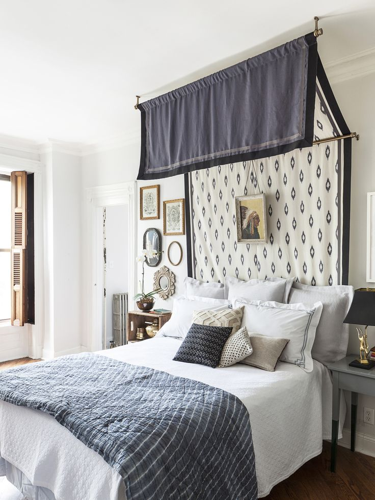 15 canopy beds that will convince you to get one for Bed styles images