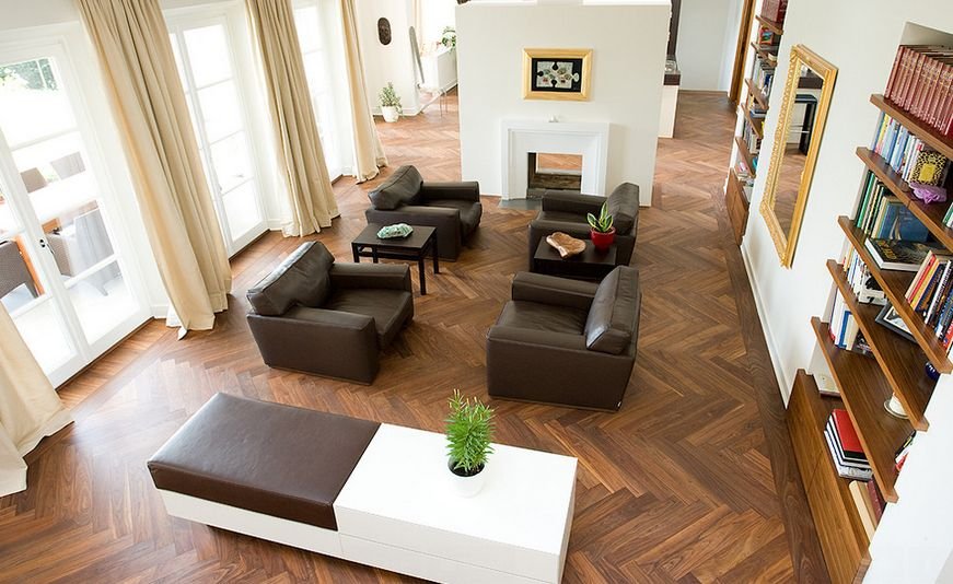 Fresh How To Always Make The Most Of Your Herringbone Floors GI58