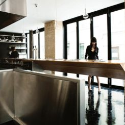 Elegant Cantilevered Tables Floating In Modern Luxury Homes Nice Ideas