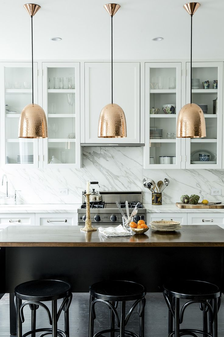 12 Ways to Put Marble In Your Home That You Can Buy or DIY