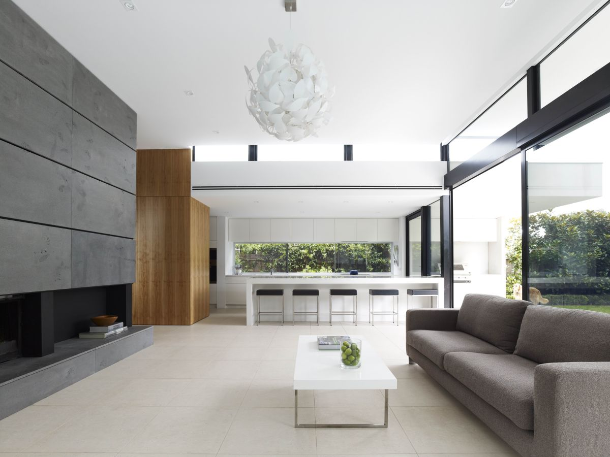 51 modern living room design from talented architects for Modern minimalist living room