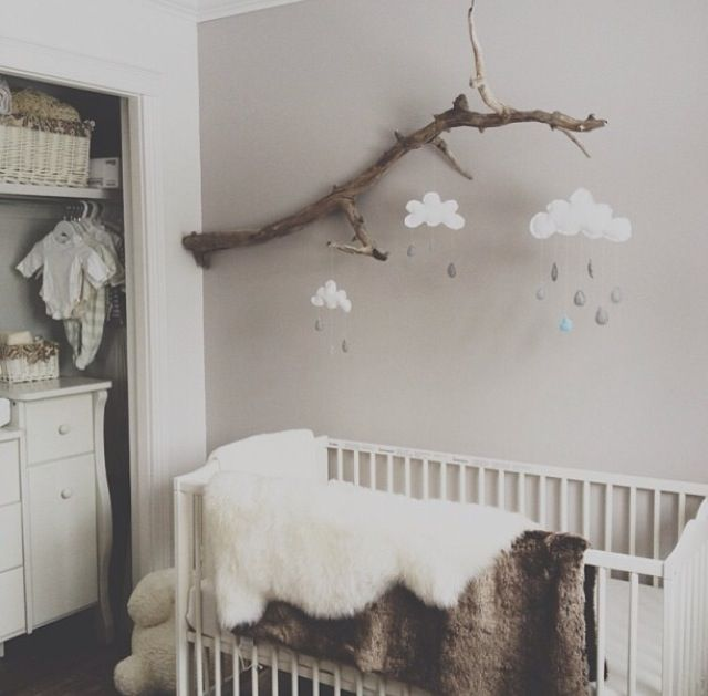 nursery-room-cloud-design-ideas Painted Wall Ideas In Mobile Homes on painted blue bird ideas, painted patio ideas, painted mobile home interior,