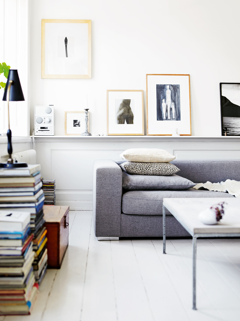 Gorgeous Ways To Incorporate Scandinavian Designs Into Your Home