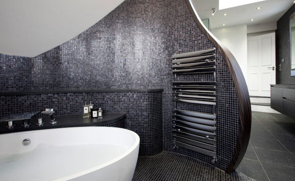 spa-feel-like-bathroom-tiles-and-towel-warmer