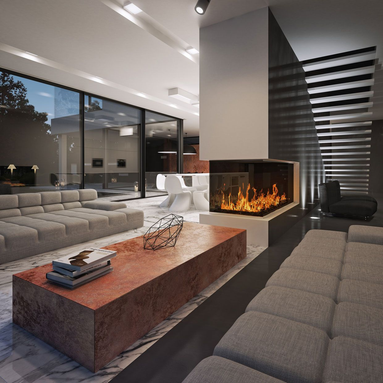 modern living room hd - photo #43