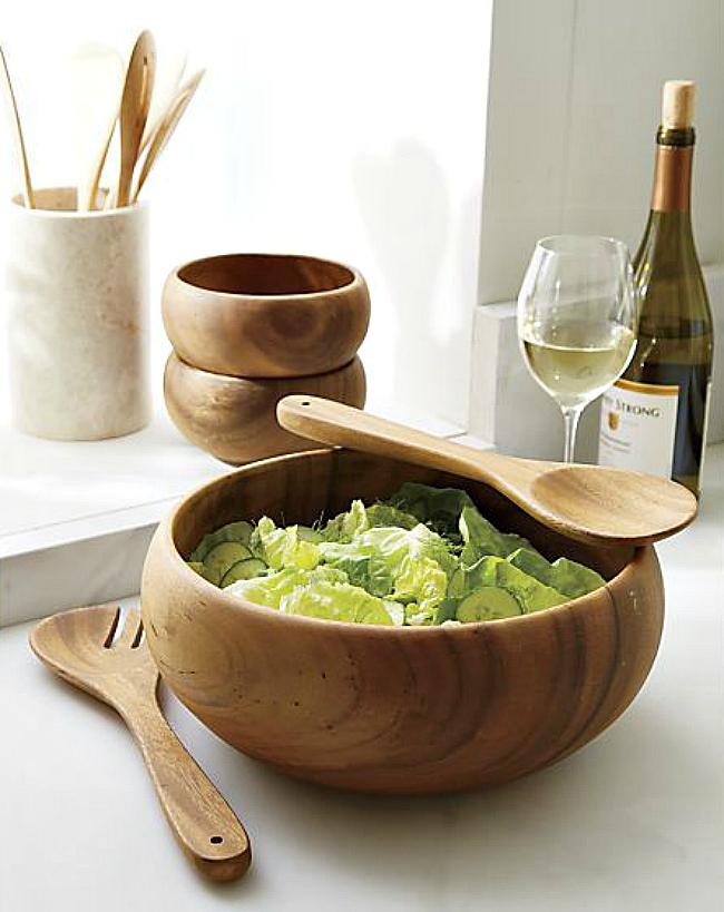 tondo bowl