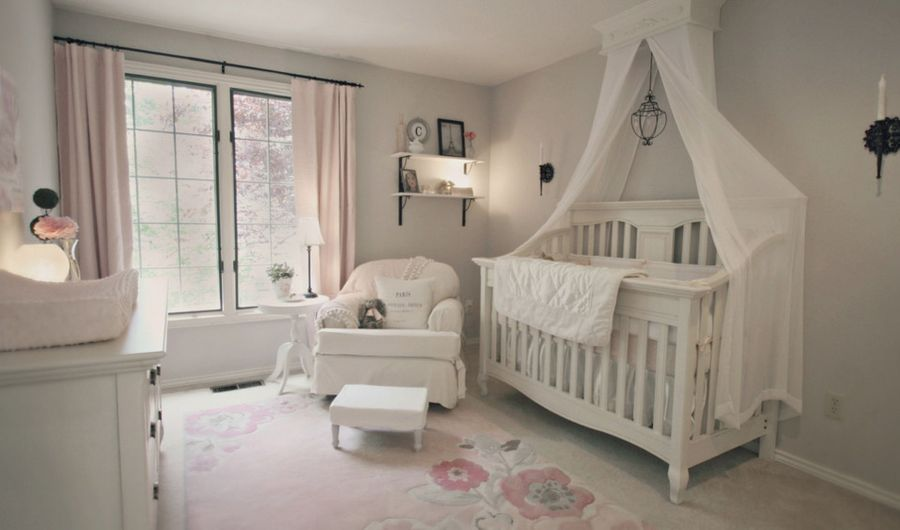 Home Decorating Trends u2013 Homedit : diy crib canopy - memphite.com