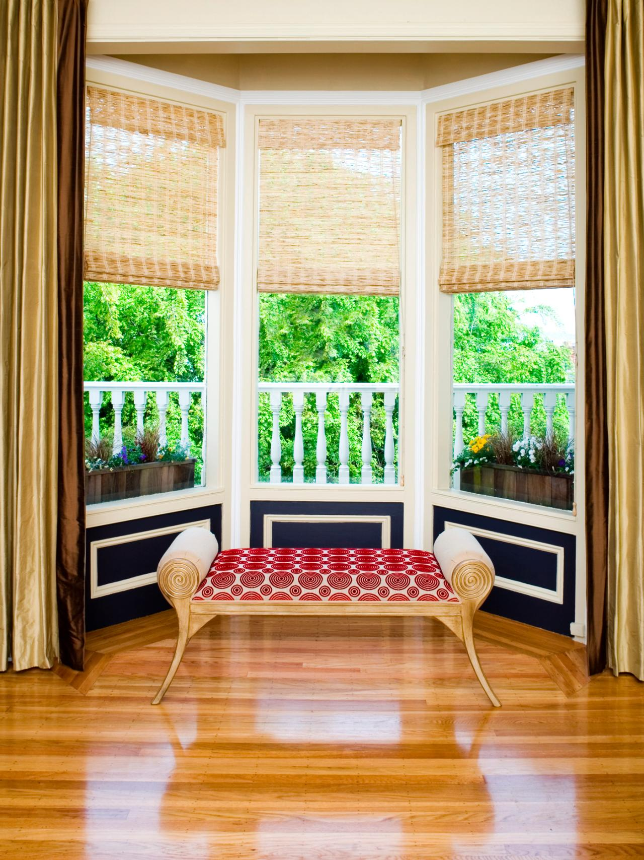 Modern Bay Window Styling Ideas : victorian flair windows bay from www.homedit.com size 1280 x 1707 jpeg 338kB