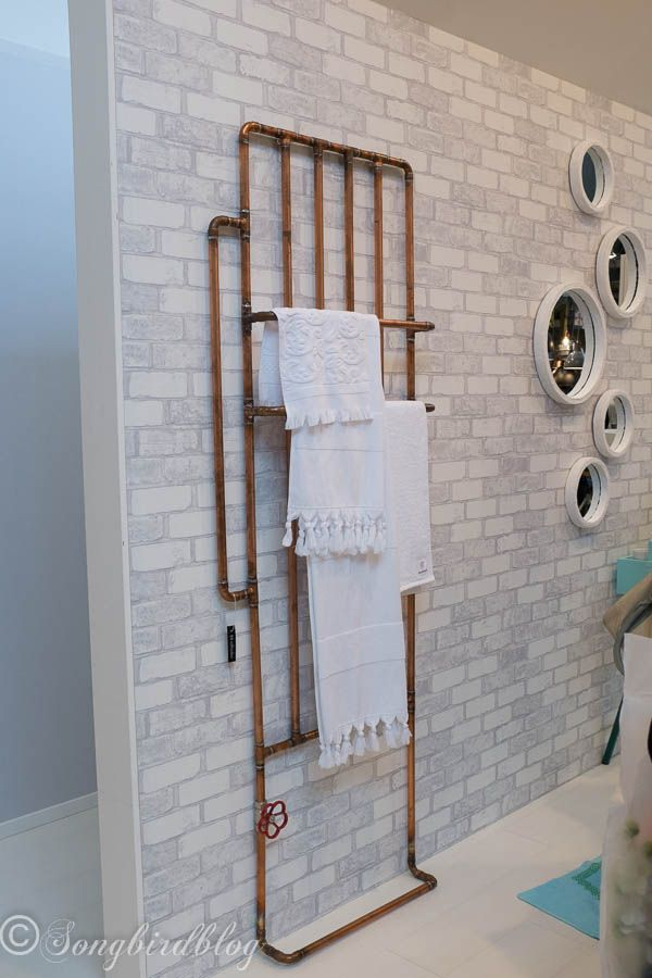 Why And How To Choose The Right Towel Warmer