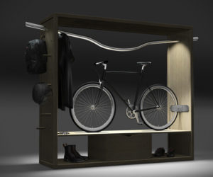 More Than A Simple Bike Rack – 8 Multifunctional Designs