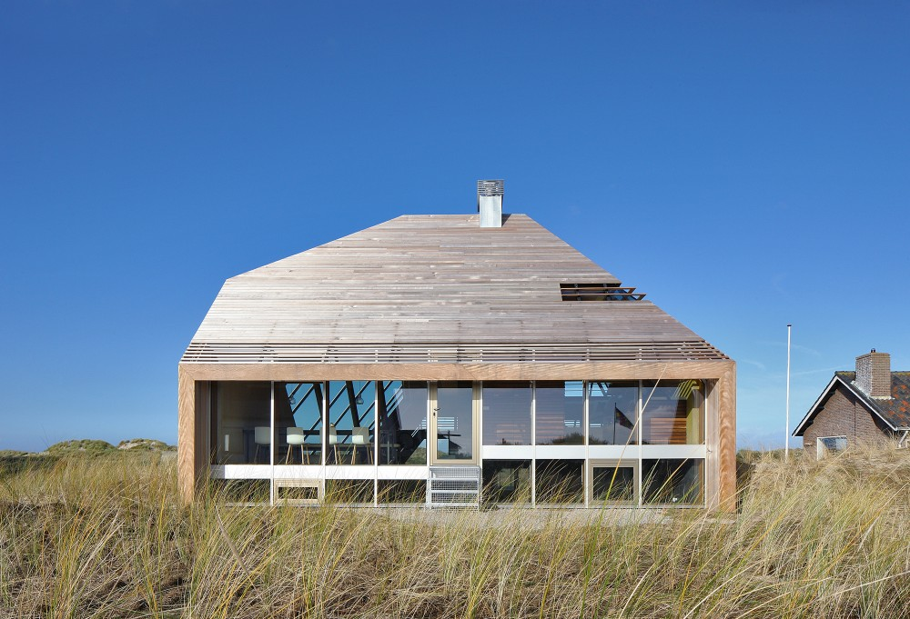 Dune-house-front-view
