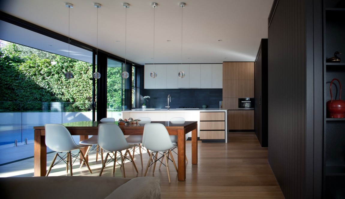 Wonderful Open Kitchen Interior Design Ideas Part - 12: Hawthorn-Extension-09-1150x665