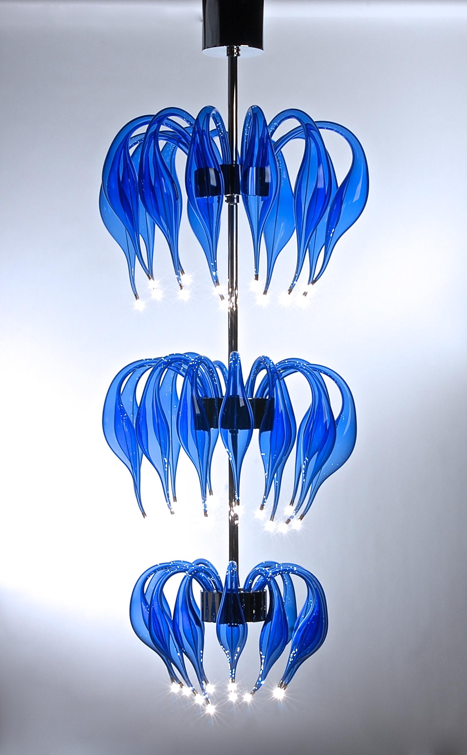 LU-Murano-LUngo-chandelier1