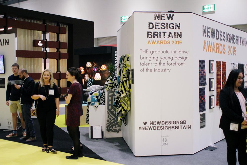 New Design Britain