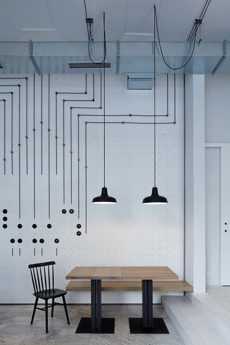 Prague-coffee-bistro-grid-wall