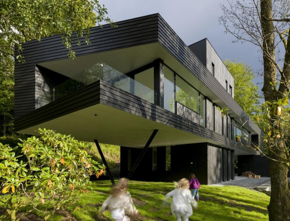 Saunders-residence-facade