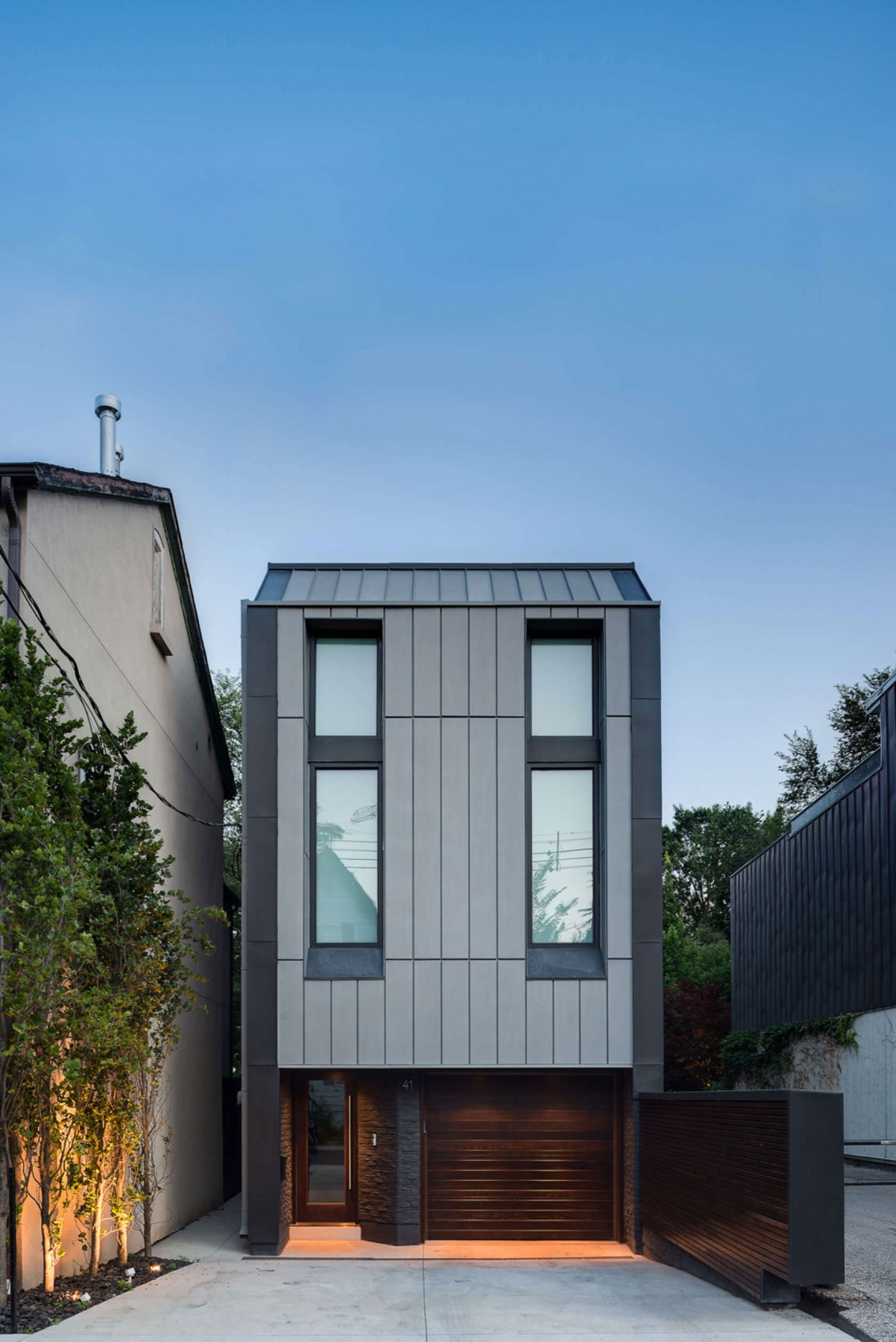 An Old Relic Transformed Into A Modern Bachelor\u0027s Home