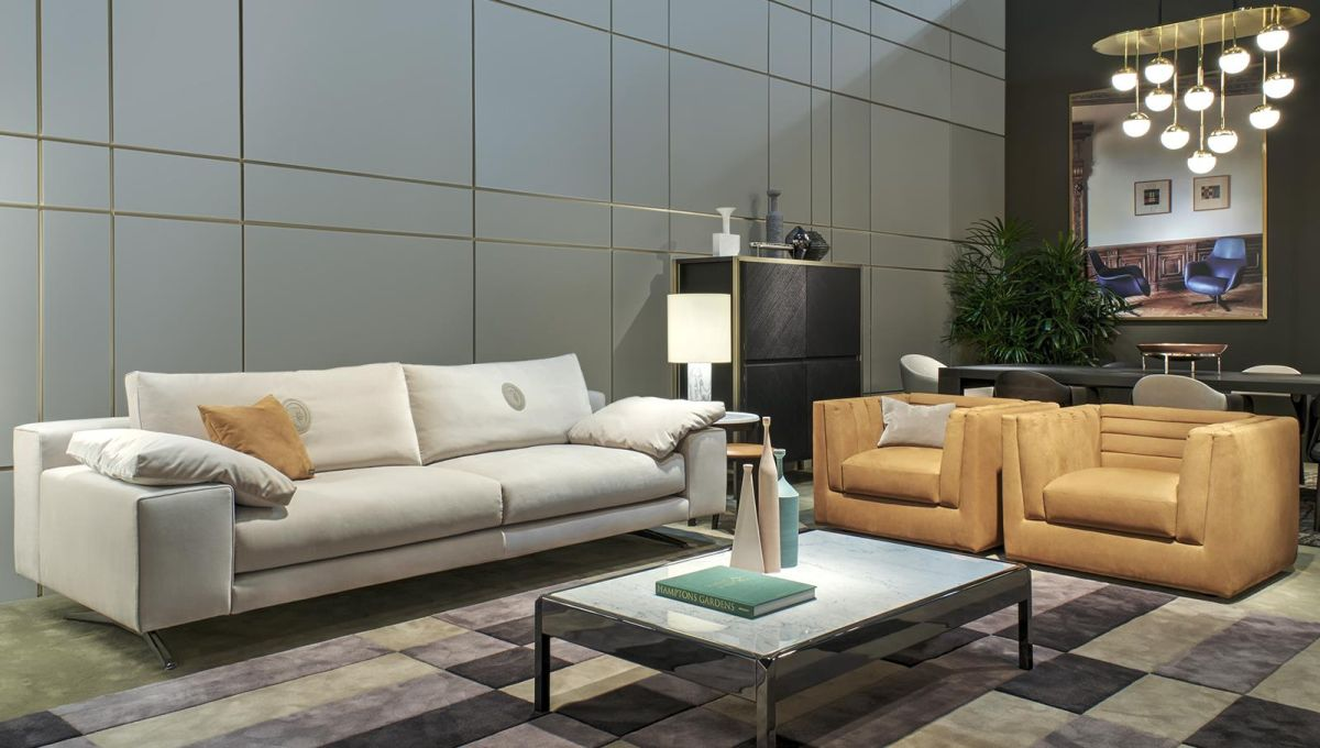 A Taste Of Luxury From The Maison Amp Objet Americas