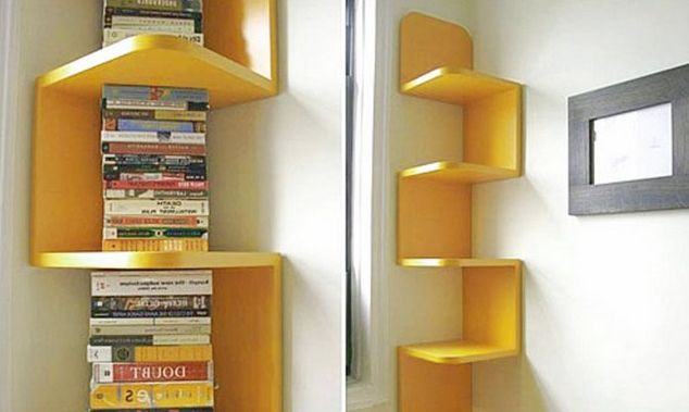make bookshelf guide corner methods patterns diy to tier how a