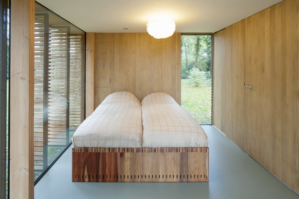 Utrecht-recreation-home-bedroom