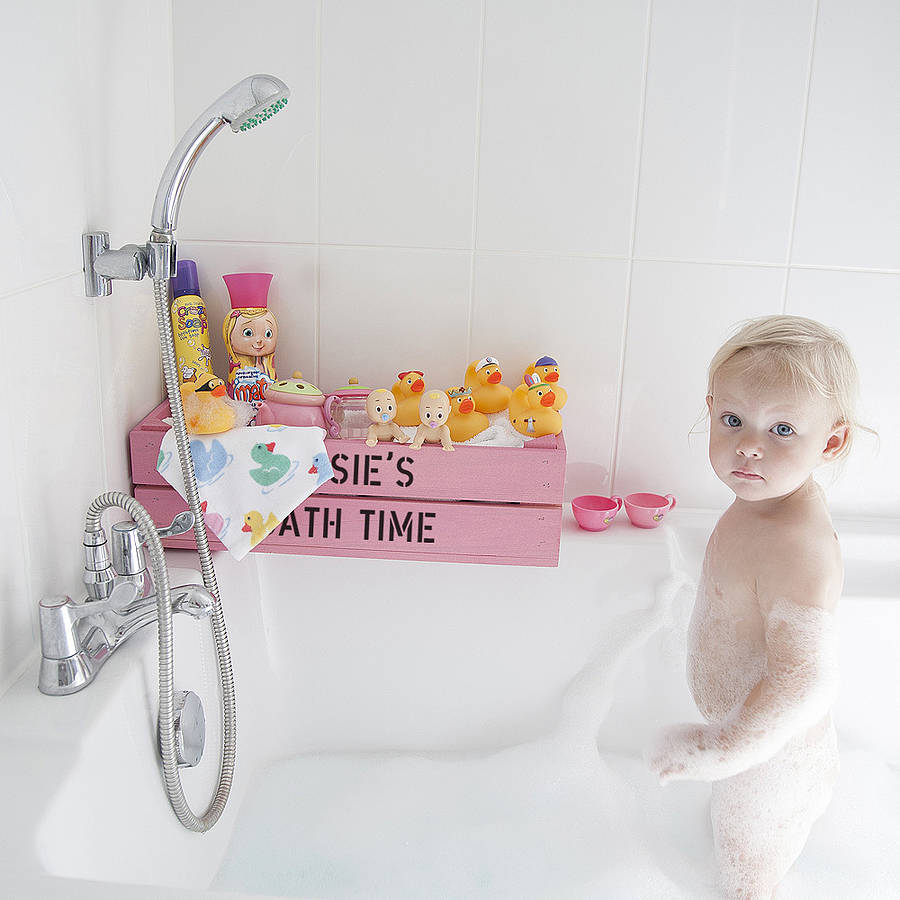 Bathroom Kids easy ways to style and organize the kids' bathroom